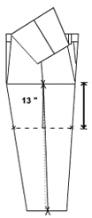 Measurements-Knee